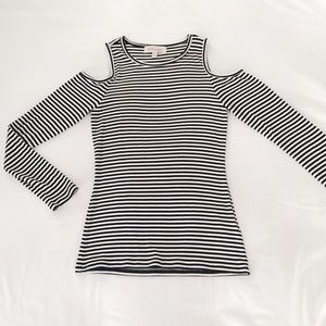 Philosophy Striped Top